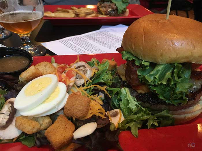 Best Restaurants in New Bern NC Beer Army Image