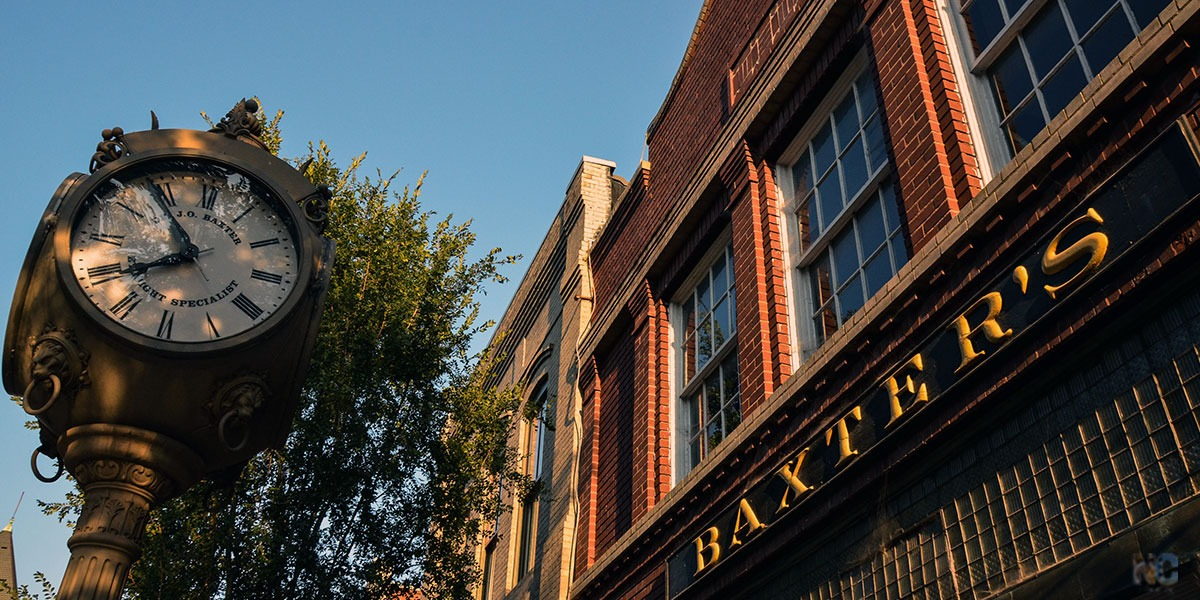 Weekend Things to Do in New Bern NC Travel Guide Featured Image