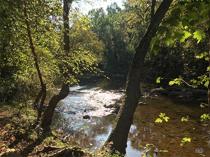 NC State Parks Eno River State Park Image