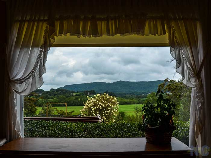 Weekend Things to Do in Brevard NC Hotel Pines Country Inn Image