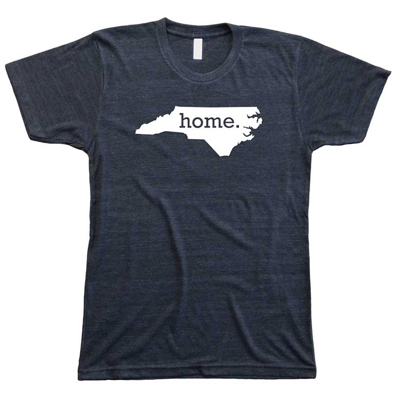North Carolina Mens Tshirt