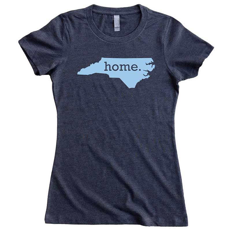 North Carolina Womens Tshirt