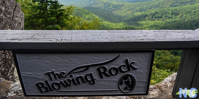 The Blowing Rock North Carolina Travel