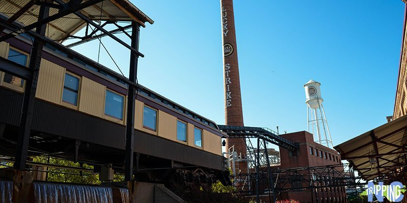 Durham Travel Guide Outdoor Things to do in Durham American Tobacco Campus