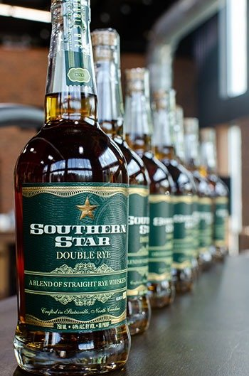 North Carolina Gifts Southern Distilling Company Statesville NC