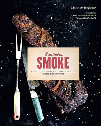 North Carolina Gifts Southern Smoke by Matthew Register