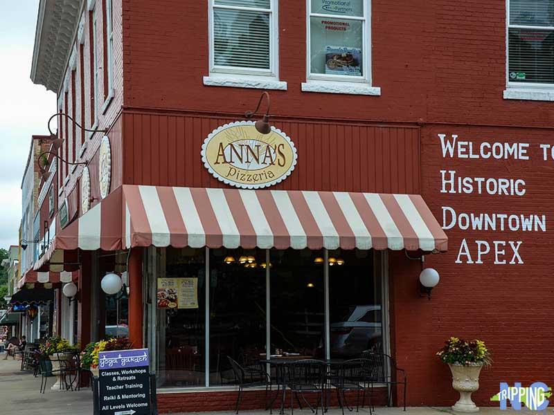 Best Small Towns Near Raleigh NC Apex