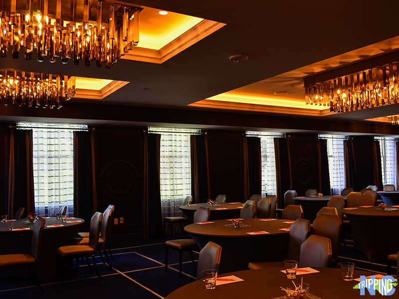 Kimpton Cardinal Hotel Winston-Salem nc