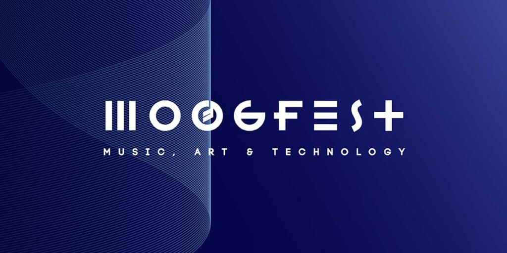 Concerts in NC May Moogfest Durham