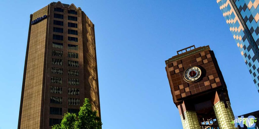 13 Reasons To Stay At Hilton Charlotte Center City North Carolina