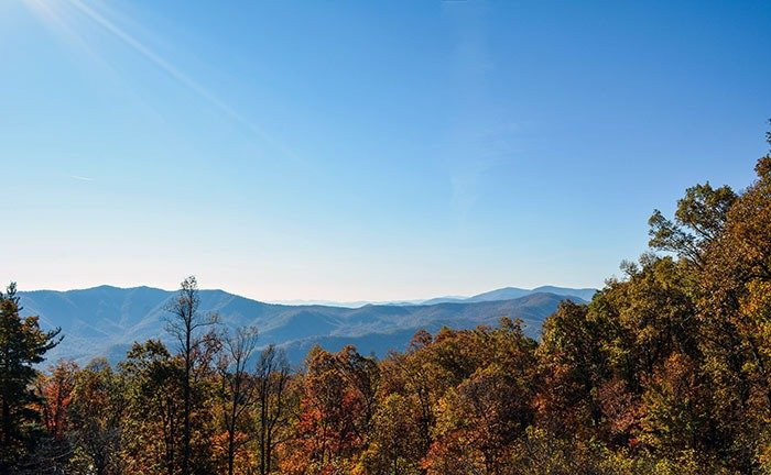 Linville NC Image