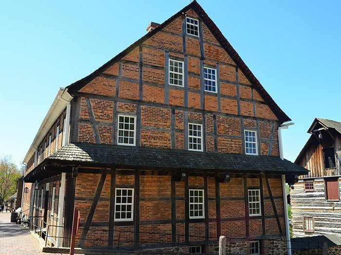 Things to do in Winston Salem Old Salem Image