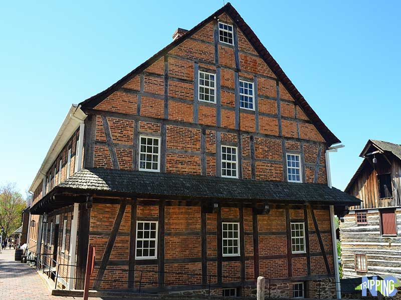 Things to do in Winston-Salem Old Salem