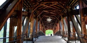 Weekend Things to do in Winston Salem NC Travel Guide Featured Image