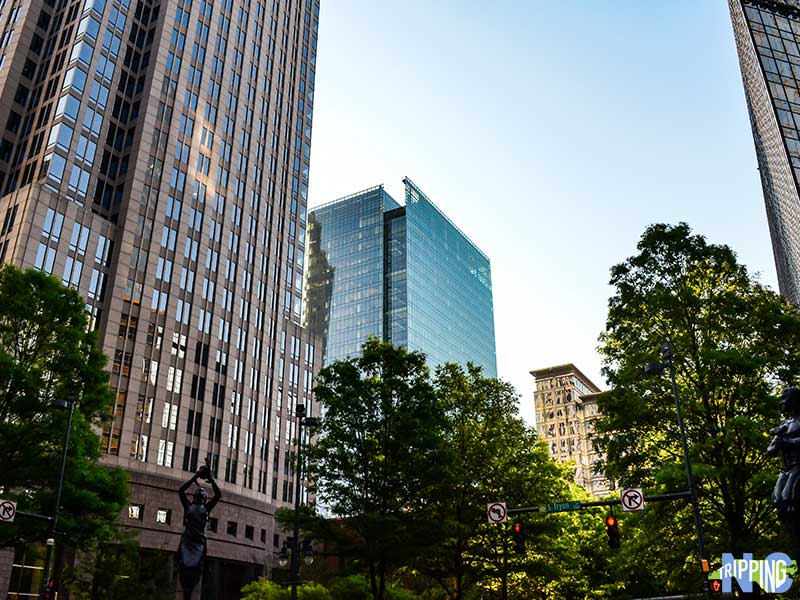 hotels in charlotte nc Hilton Charlotte Center City