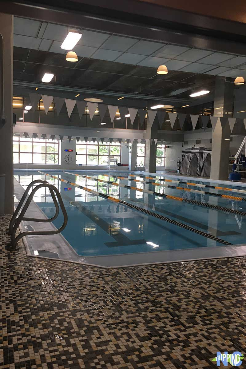 hotels in uptown charlotte nc YMCA next to Hilton Charlotte Center City