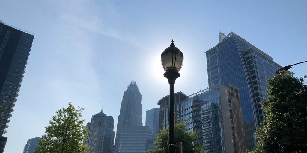 A Weekend in Charlotte NC Travel Guide
