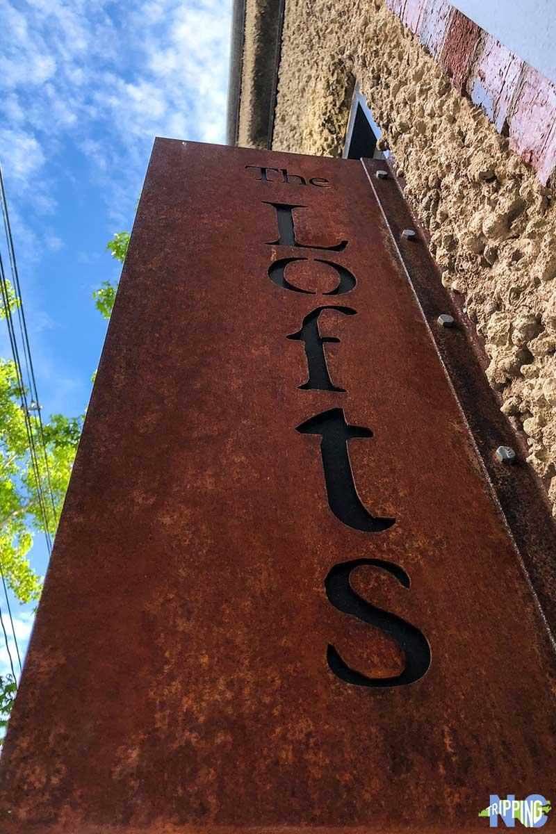 Asheville Hotels Loft 101