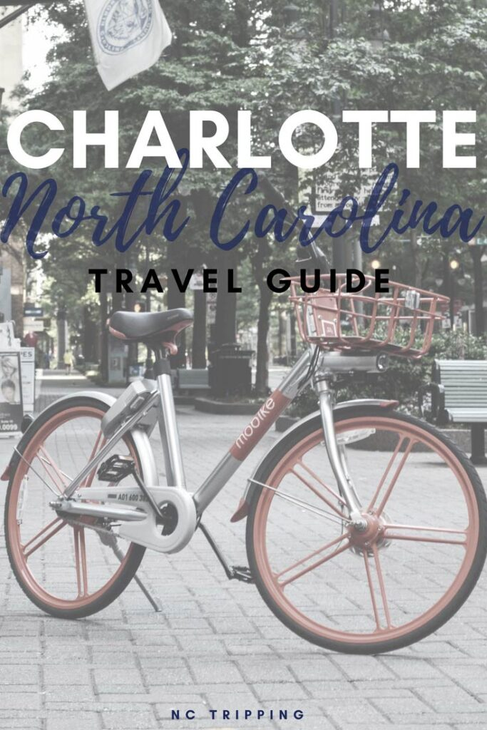 Fun Things to do in Charlotte NC Travel Guide