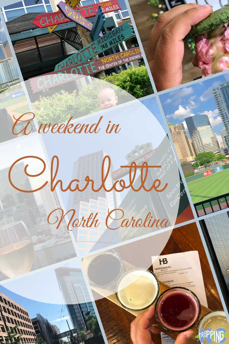 Things to do in Charlotte Weekend Travel Guide