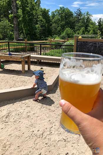 Asheville Beer Sierra Nevada Brewing Image
