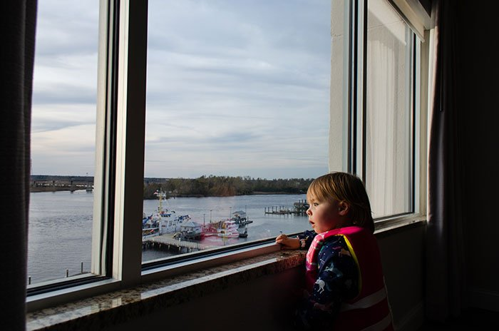 Hotels in North Carolina Hotel Ballast Wilmington NC Inside Room Image