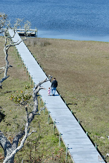 North Carolina Coast Hotels Sound n Sea Topsail Island Image