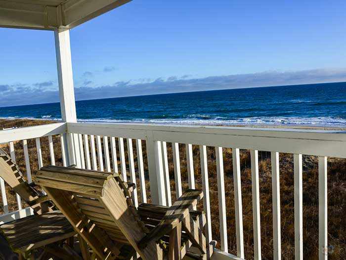 Outer Banks NC Hotels Wright Cottage Court Image