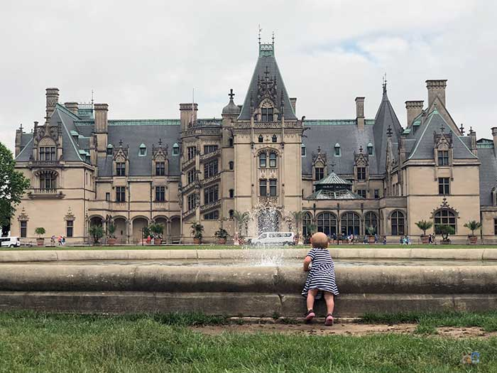 Things to Do in Asheville NC Biltmore Estate Image