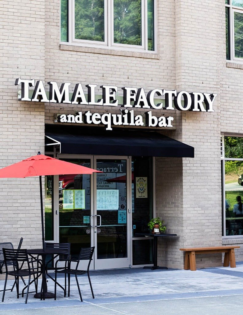 Best Places to Eat in Durham Tamale Factory Photo By Ryan Gilmore Photography