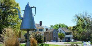 Old Salem NC Winston-Salem Things to Do