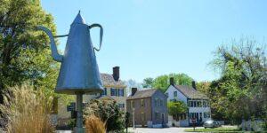 Old Salem Winston-Salem NC Travel Guide Featured Image