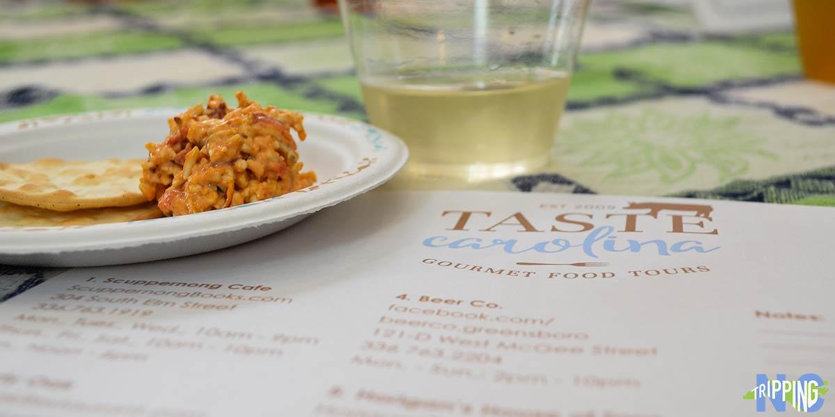 Taste Carolina Gourmet Food Tours North Carolina Travel