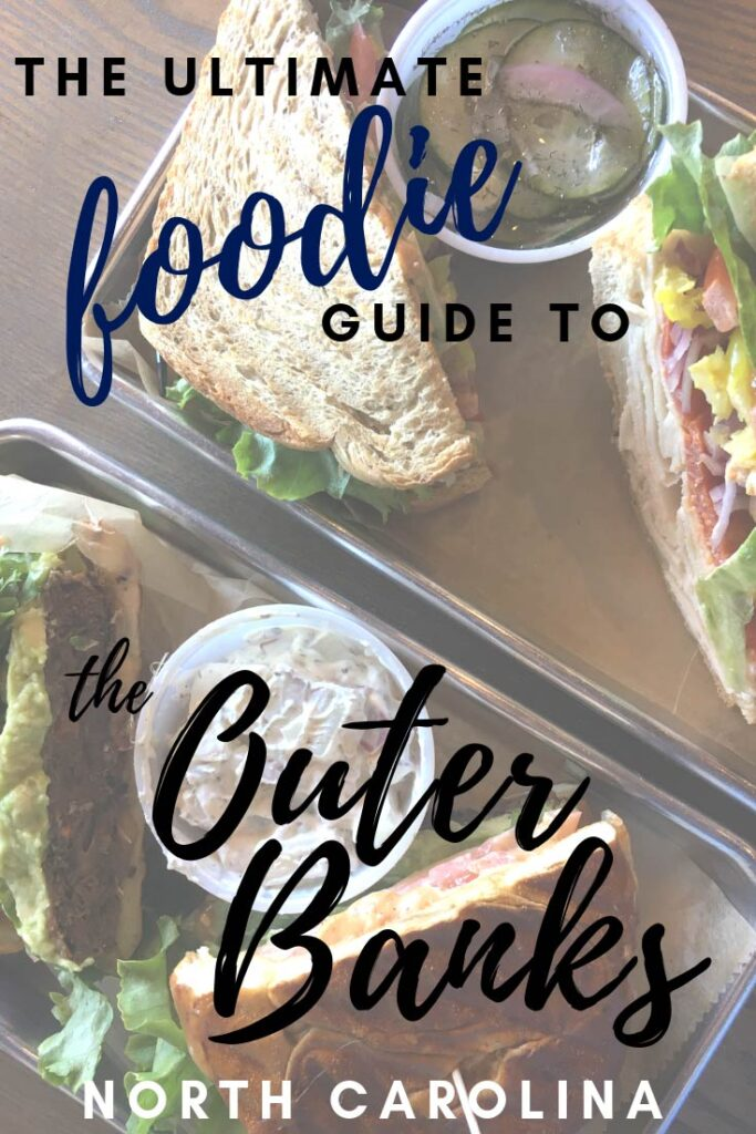 Awesome Outer Banks Restaurants Guide by NC Tripping