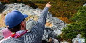 Fall Hiking Trails in North Carolina Hiking in North Carolina Travel Guide
