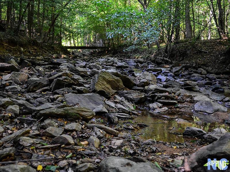 Hiking Trails near Boone NC Glen Burney Trail Blowing Rock