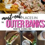 OBX Restaurant Pinterest Image 1