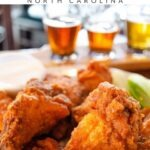 Outer Banks Restaurants pinterest image