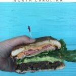 Outer Banks Restaurants pinterest image 4