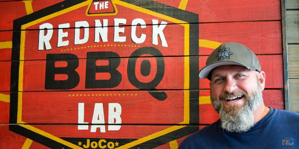 Redneck BBQ Lab Owner Jerry Stephenson Interview Featured Image