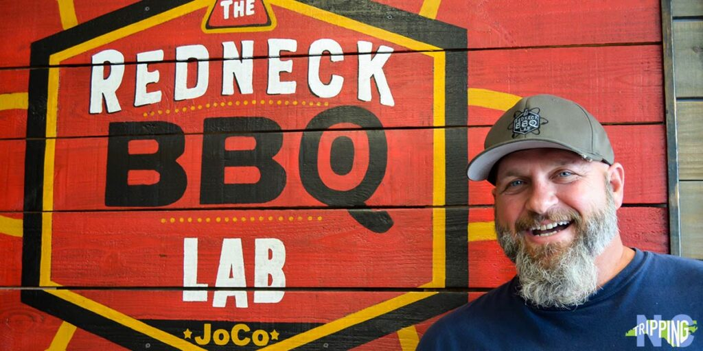 The Redneck BBQ Lab McGees Crossroads Jerry Stephenson Owner Interview