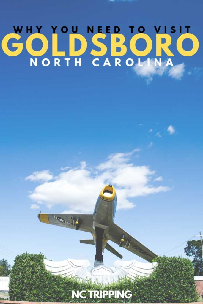 Goldsboro NC Things to do North Carolina Travel