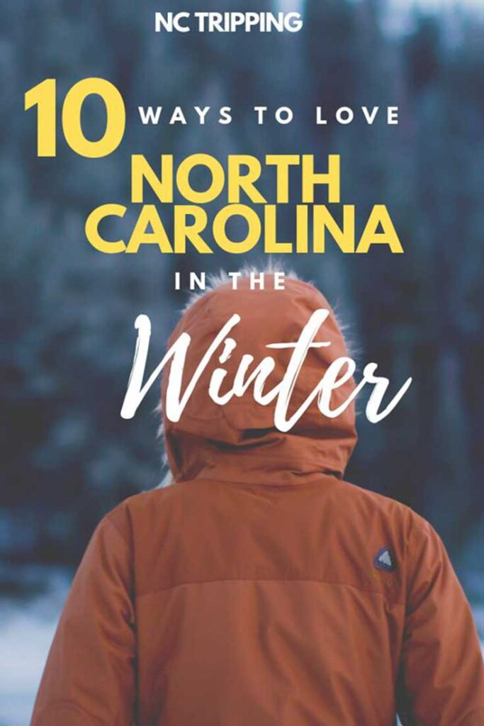 Things to do in North Carolina Travel Guide for Winter