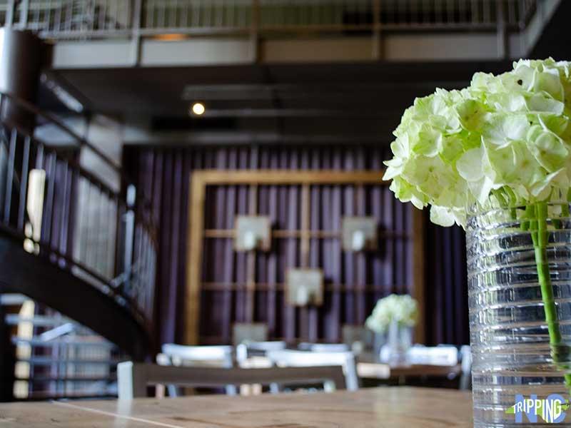 Hotels in Greensboro NC Proximity Hotel Social Lobby