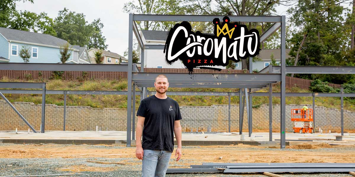 Teddy Diggs Coronato Pizza Chapel Hill Restaurants