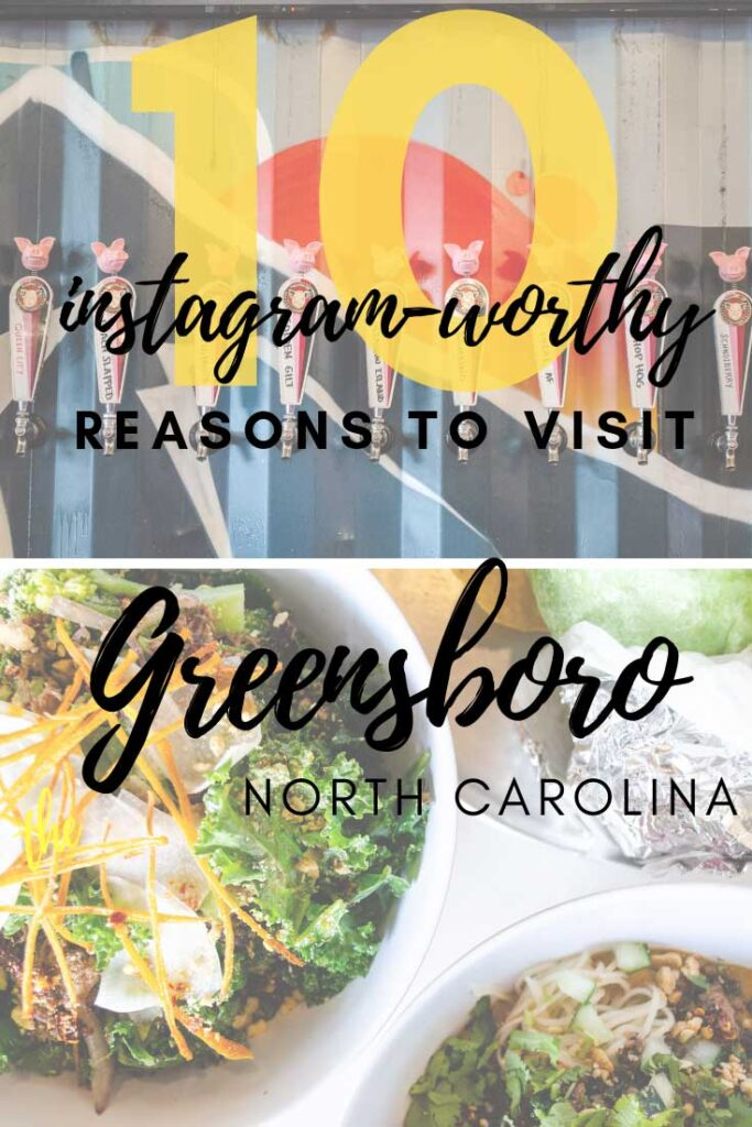 Things to do in Greensboro North Carolina Travel Guide
