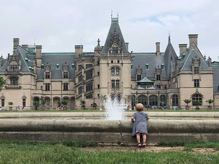 Things to Do in Asheville North Carolina Biltmore Estate Image