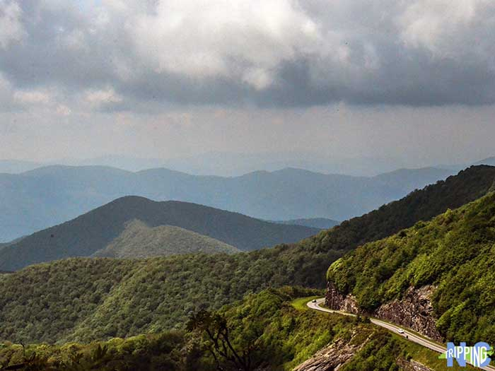 Unique Things to do in North Carolina Craggy Pinnacle