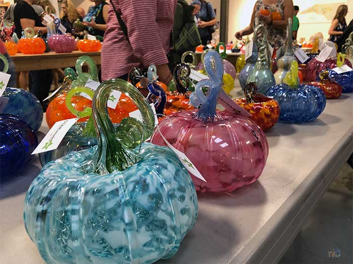 What to Do in North Carolina Star Glassworks Image