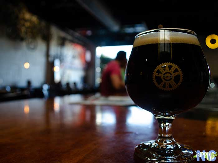 Day Date Things to Do in Raleigh NC Crankarm Brewing
